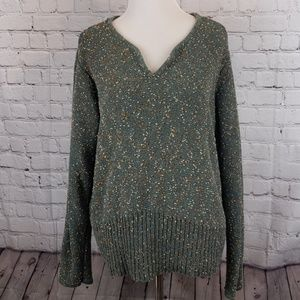 Westbound Sweater with different brown shades